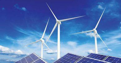 Laut Daten des Energy Industries Council (EIC) werden im EU-Raum aktuell so viele Projekte zu Erneuerbaren Energien geplant und durchgeführt wie in keiner anderen Region weltweit. Quelle: Watlow Electric Manufacturing Co.