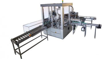 fischer Sondermaschinenbau liefert Komplettanlagen von der Montage bis zur Versandbereitstellung. Bild: fischer