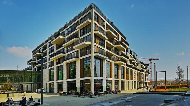 Immobilie in Stuttgart. Foto: Rolf Mauer