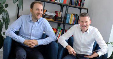 Christoph Eckstein und Andreas Scheibe