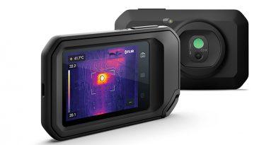 C3-X Wärmebildkamera