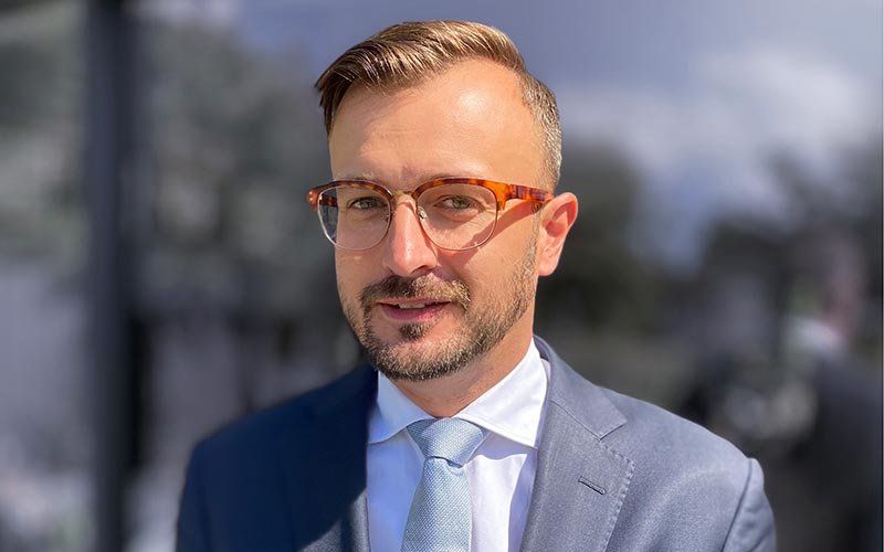 Dr. Markus Busuttil