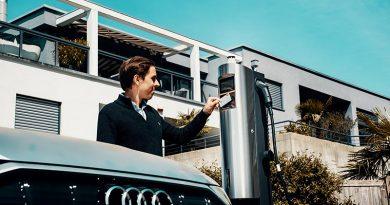 Der JUICE CHARGER 2 steht auf der Liste der förderfähigen Ladestationen der KfW. / Juice Technology AG. Bildquelle: Juice Technology AG