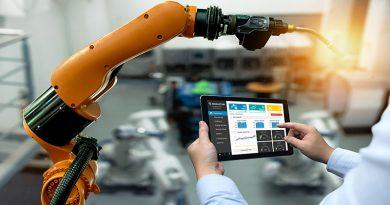 Wer braucht Industrieroboter?