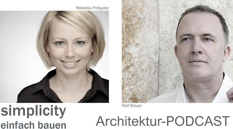 Rebekka Pottgüter, Leiterin Unternehmenskommunikation bei HPP Architekten, und der Architekturjournalist Rolf Mauer gehen der Frage nach, warum das Planen und Bauen eigentlich so kompliziert, langwierig geworden ist und seit Jahren zuverlässig teurer wird.