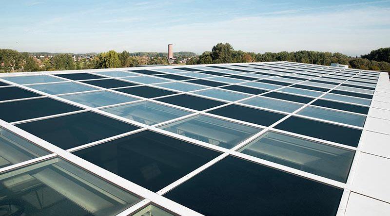 AGC – Restrukturierung beim elektrochromen Glas