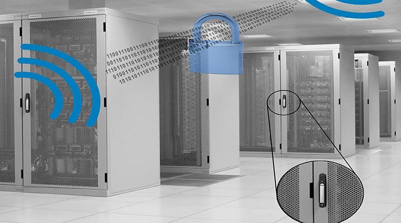 Der neue Bluetooth-Low-Energy(BLE)-Agent-E ermöglicht den personalisierten Zugriff per Smartphone.