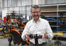 Markus Leder, Chief Operating Officer (COO) bei eROCKIT Systems