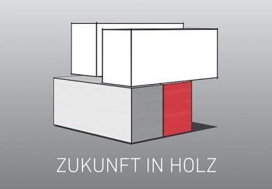 SWISS KRONO Planerveranstaltung ZUKUNFT IN HOLZ in Berlin